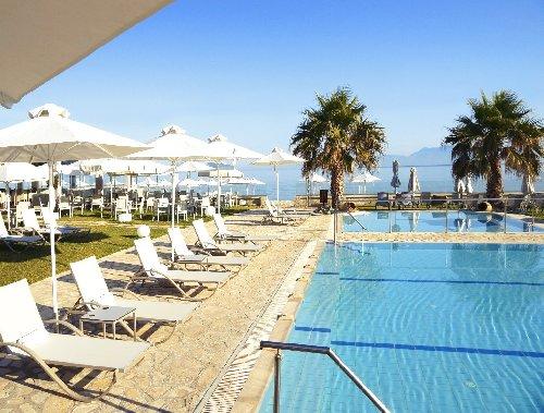 Acharavi Beach Hotel (Acharavi) 4*