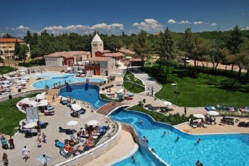 Sol Garden Istra Hotel (Umag) 4*
