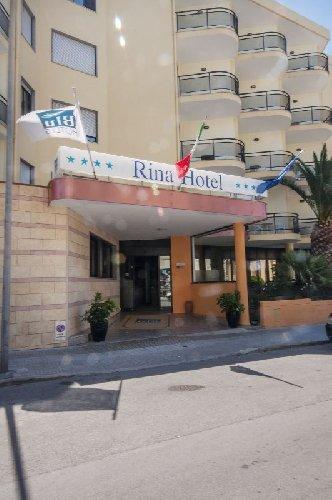 Residence Rina 3*