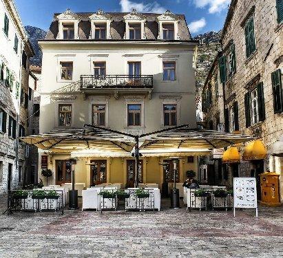Vardar (Old Town Kotor) 4*