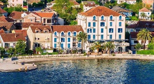 Hotel Palma (Tivat) 3*