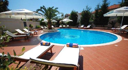 Hotel Max Prestige (Budva) 4*
