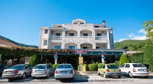 Hotel Grbalj (Budva) 3*