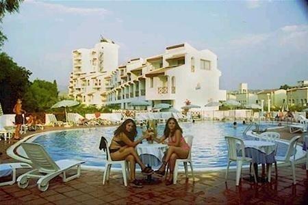 SENTINUS HOTEL 4*