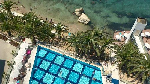 IMBAT HOTEL 4*
