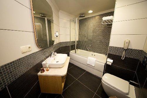 MARINA HOTEL 4*