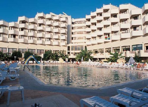 RICHMOND EPHESUS RESORT HOTEL 5*