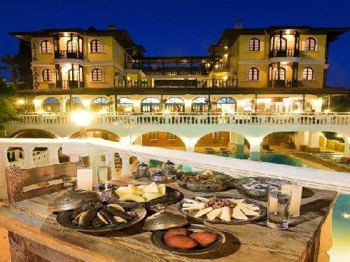 ALTINSARAY HOTEL 3*
