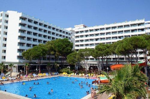 GRAND EFE HOTEL 4*