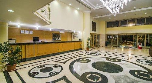 PALMIN HOTEL 4*