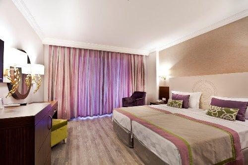 Side Alegria Hotel 4*