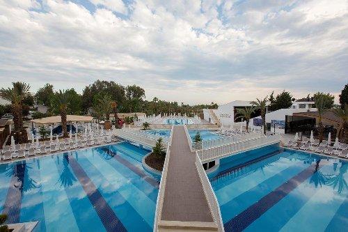 KIRMAN HOTELS SIDEMARIN BEACH AND SPA (deschis 2016) 5*