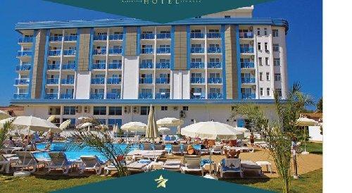 MY AEGEAN STAR HOTEL 4*