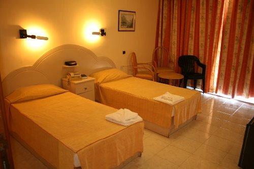 Pergola Hotel- Spa 4*