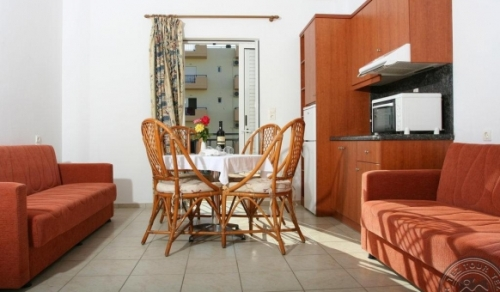 CASTRO HOTEL 2+ *