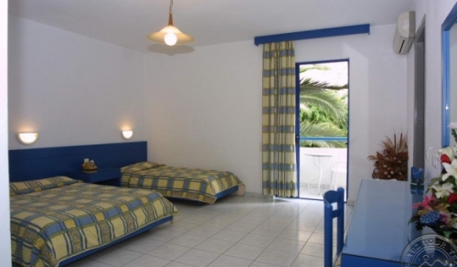 CENTRAL HERSONISSOS HOTEL 3 *