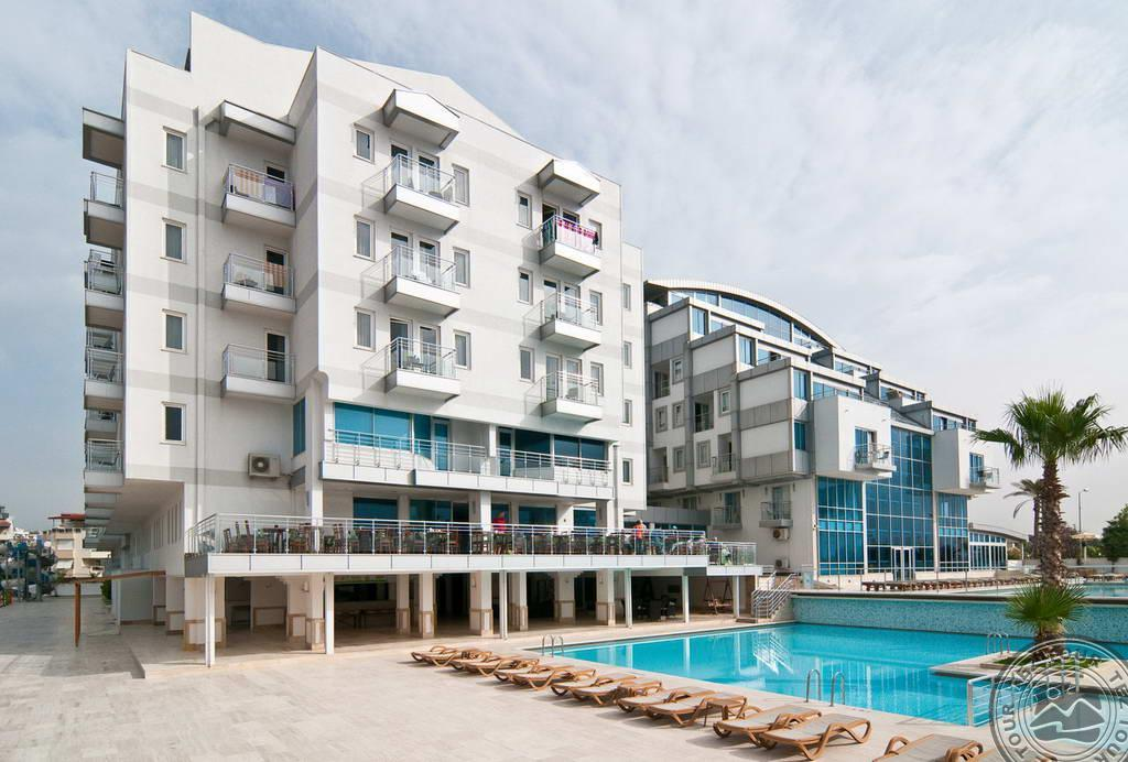 SEALIFE FAMILY RESORT HOTEL 5 *