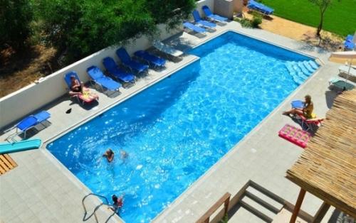ELEONORA BOUTIQUE HOTEL 3 *
