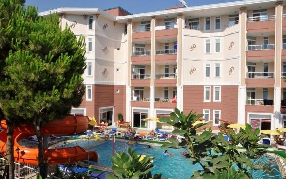 PRIMERA SUIT HOTEL 3 *
