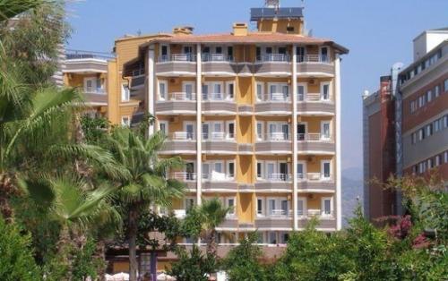 SENZA HOTELS INOVA BEACH HOTEL 4 *