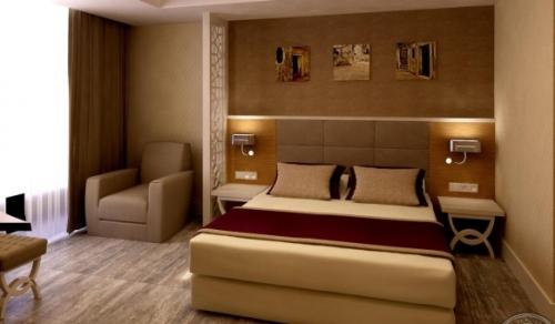 SELCUKHAN HOTEL 4 *