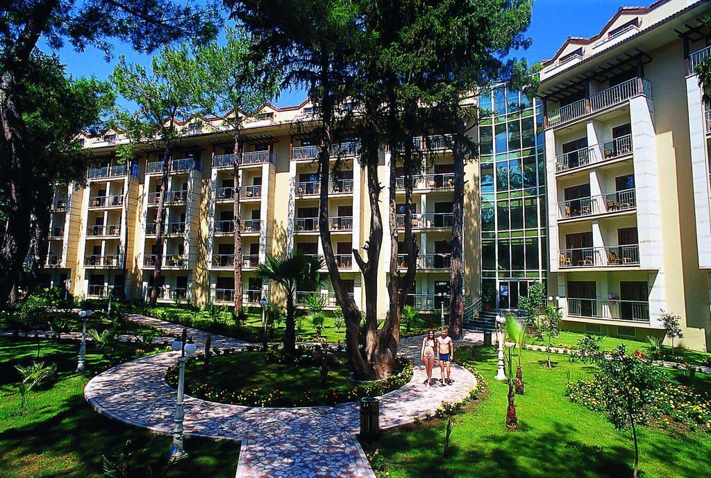 ARMAS KAPLAN PARADISE HOTEL 5*