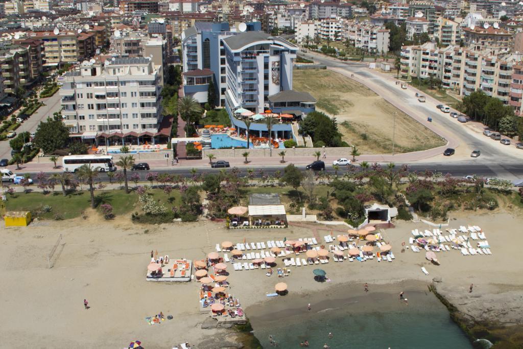 KATYA BEACH HOTEL 5 *