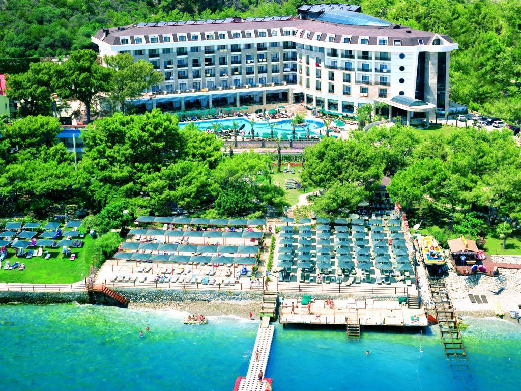 IMPERIAL SUNLAND RESORT 5 *