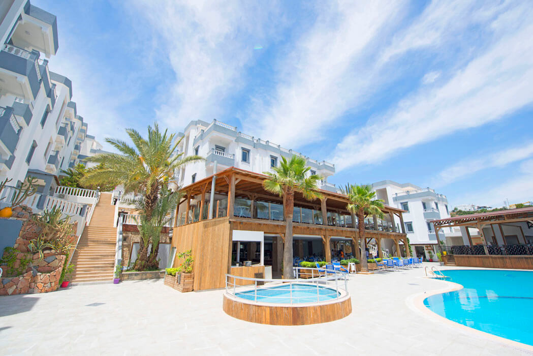 Costa Akkan Suites
